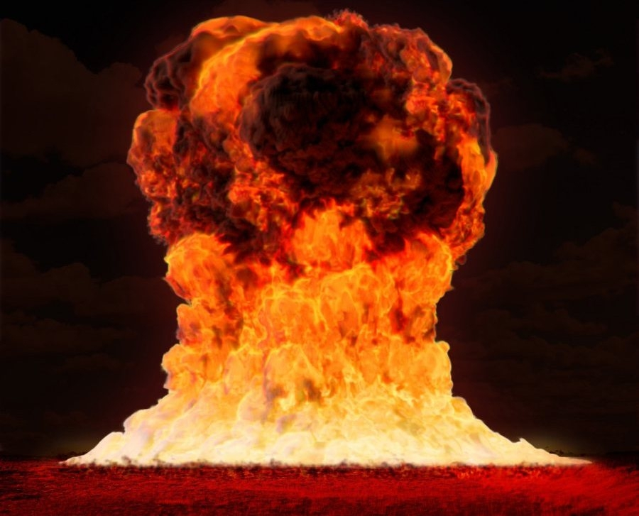 nuclear weapons and the Doomsday Clock