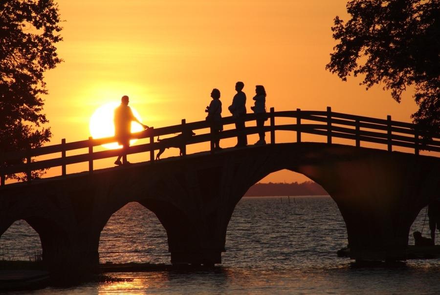 Bridge of Hope